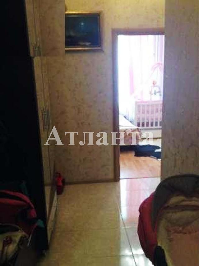 Продается 1-комнатная квартира в новострое на ул. Грушевского Михаила — 43 000 у.е. (фото №5)