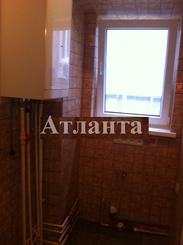 Продается 1-комнатная квартира на ул. Греческая — 45 000 у.е. (фото №4)