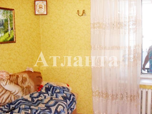 Продается 2-комнатная квартира на ул. Краснослободской Пер. — 27 000 у.е.
