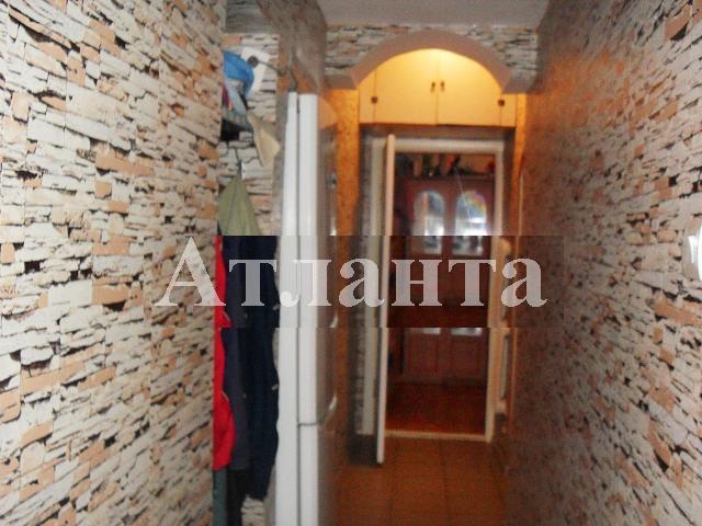 Продается 2-комнатная квартира на ул. Краснослободской Пер. — 35 000 у.е. (фото №2)