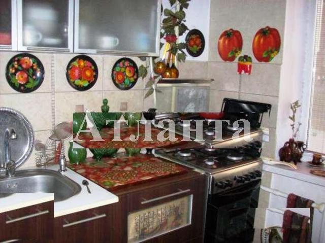Продается 3-комнатная квартира на ул. Балковская — 50 000 у.е. (фото №5)