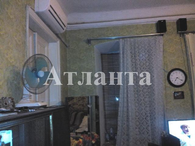 Продается 2-комнатная квартира на ул. Толстого Льва — 35 000 у.е.