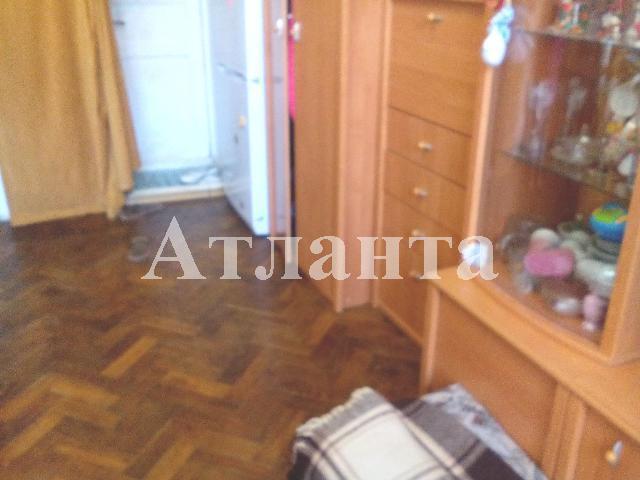 Продается 1-комнатная квартира на ул. Коблевская — 20 000 у.е. (фото №4)