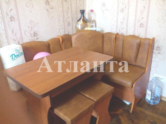 Продается 1-комнатная квартира на ул. Коблевская — 20 000 у.е. (фото №5)