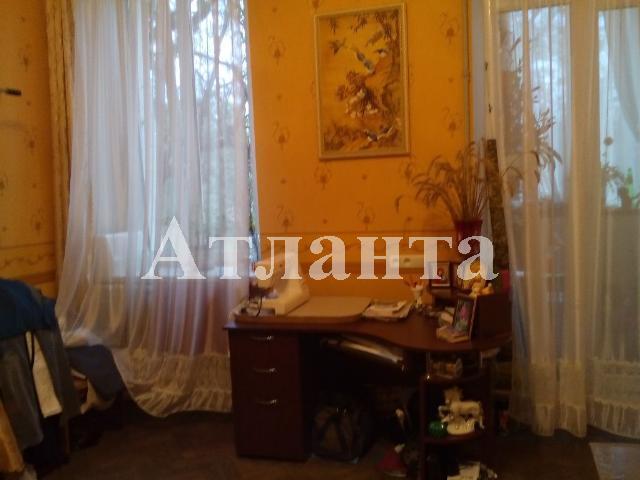 Продается 1-комнатная квартира на ул. Нежинская — 22 000 у.е.