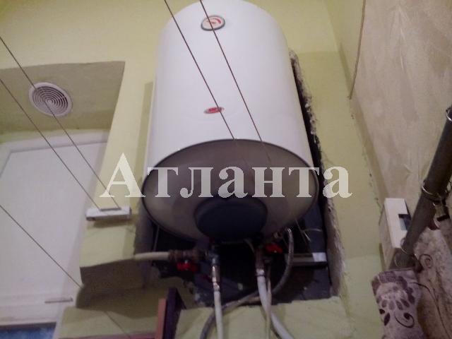 Продается 1-комнатная квартира на ул. Нежинская — 22 000 у.е. (фото №12)