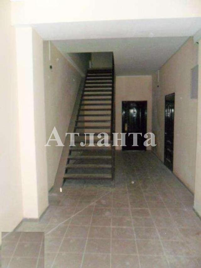Продается 1-комнатная квартира в новострое на ул. Разумовская — 25 000 у.е.
