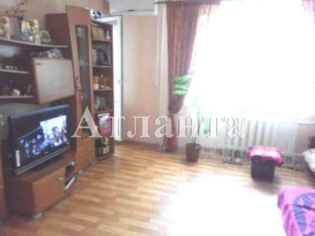 Продается 2-комнатная квартира на ул. Ядова Сергея — 36 000 у.е.