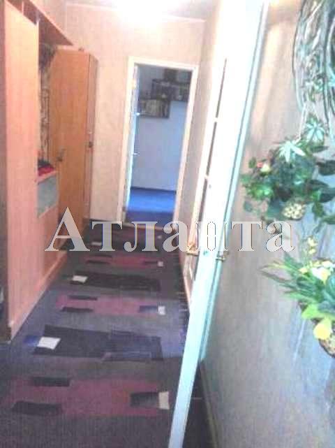Продается 2-комнатная квартира на ул. Ядова Сергея — 36 000 у.е. (фото №6)