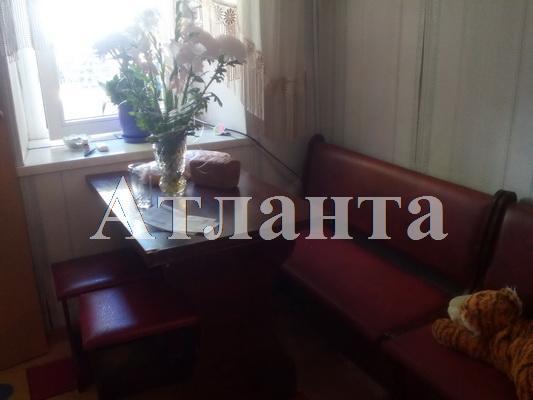 Продается 2-комнатная квартира на ул. Болгарская — 22 000 у.е.