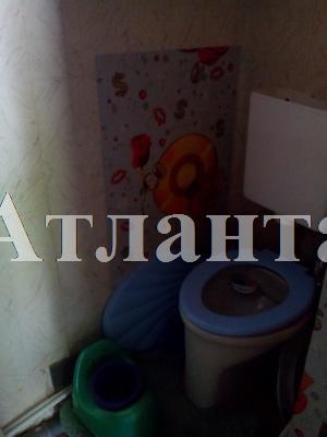 Продается 2-комнатная квартира на ул. Болгарская — 22 000 у.е. (фото №8)