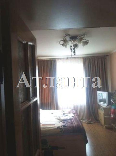 Продается 3-комнатная квартира на ул. Средняя — 50 000 у.е.