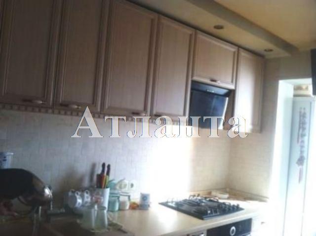 Продается 3-комнатная квартира на ул. Средняя — 50 000 у.е. (фото №4)