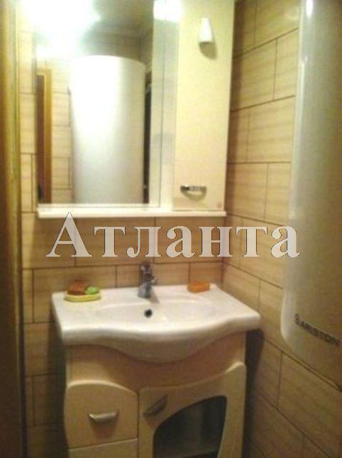 Продается 3-комнатная квартира на ул. Средняя — 50 000 у.е. (фото №7)