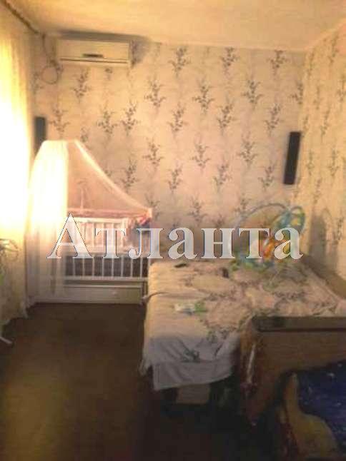 Продается 2-комнатная квартира на ул. Краснослободская — 28 000 у.е.