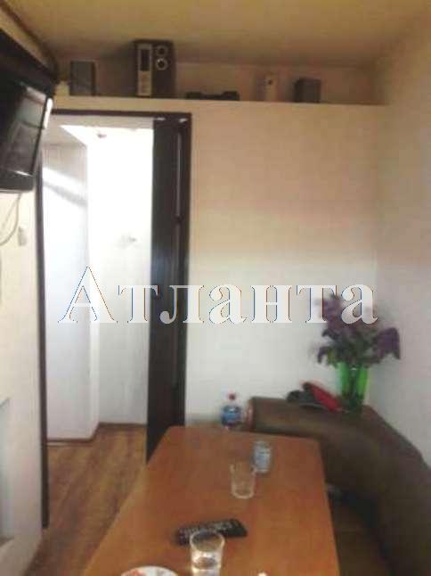 Продается 2-комнатная квартира на ул. Краснослободская — 28 000 у.е. (фото №3)