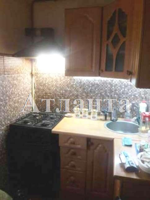 Продается 2-комнатная квартира на ул. Краснослободская — 28 000 у.е. (фото №4)