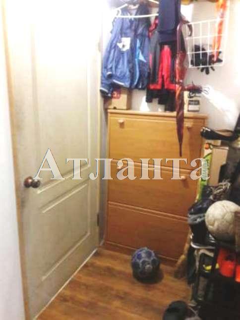 Продается 2-комнатная квартира на ул. Краснослободская — 28 000 у.е. (фото №5)