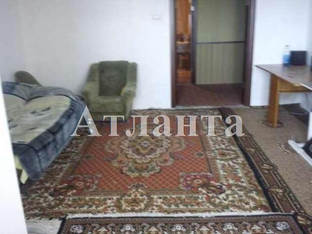 Продается 2-комнатная квартира в новострое на ул. Парковая — 55 000 у.е.