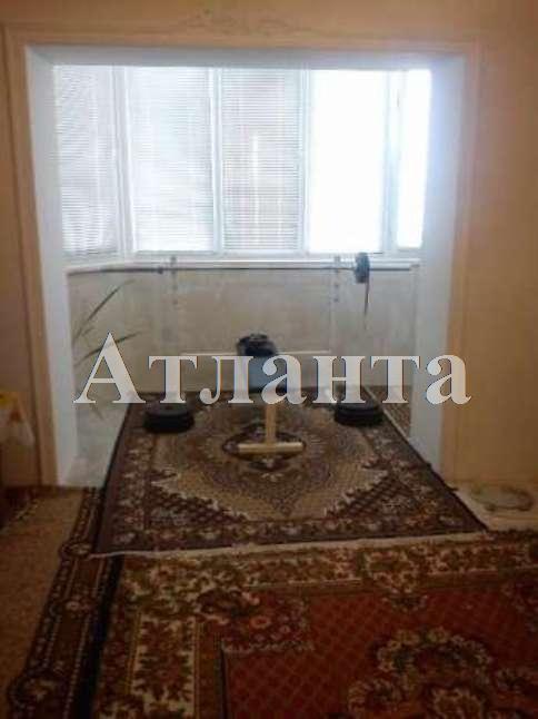 Продается 2-комнатная квартира в новострое на ул. Парковая — 55 000 у.е. (фото №3)