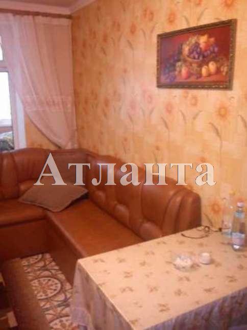 Продается 2-комнатная квартира в новострое на ул. Парковая — 55 000 у.е. (фото №4)