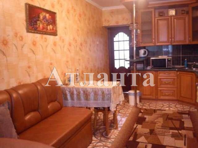Продается 2-комнатная квартира в новострое на ул. Парковая — 55 000 у.е. (фото №5)