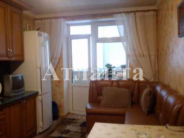 Продается 2-комнатная квартира в новострое на ул. Парковая — 55 000 у.е. (фото №6)