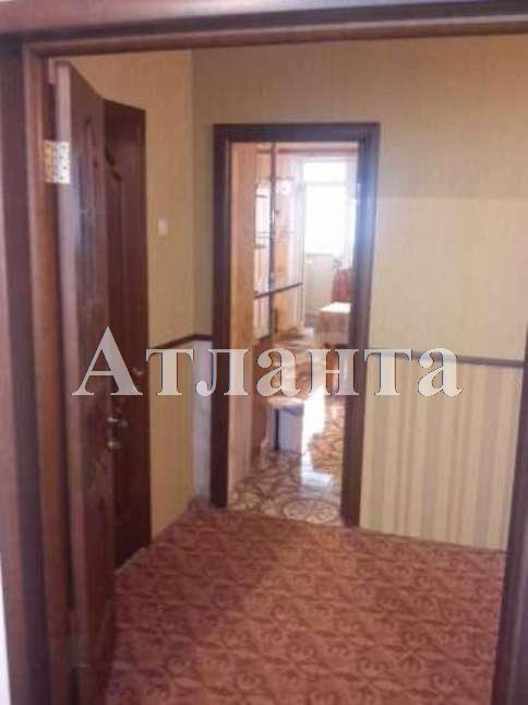 Продается 2-комнатная квартира в новострое на ул. Парковая — 55 000 у.е. (фото №7)