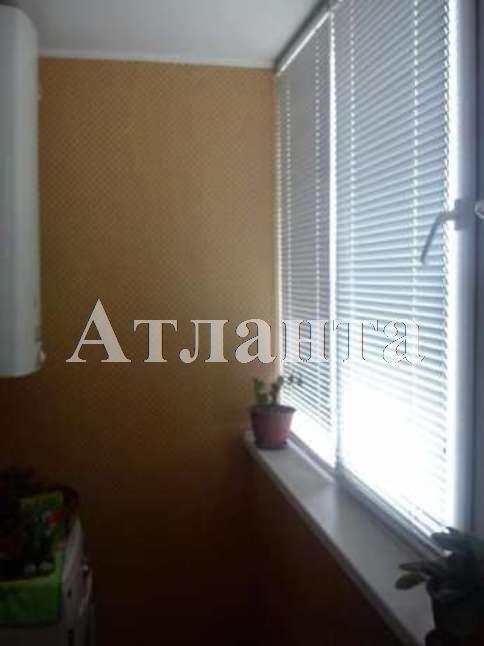 Продается 2-комнатная квартира в новострое на ул. Парковая — 55 000 у.е. (фото №8)