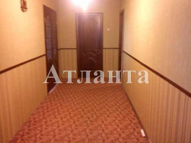 Продается 2-комнатная квартира в новострое на ул. Парковая — 55 000 у.е. (фото №9)