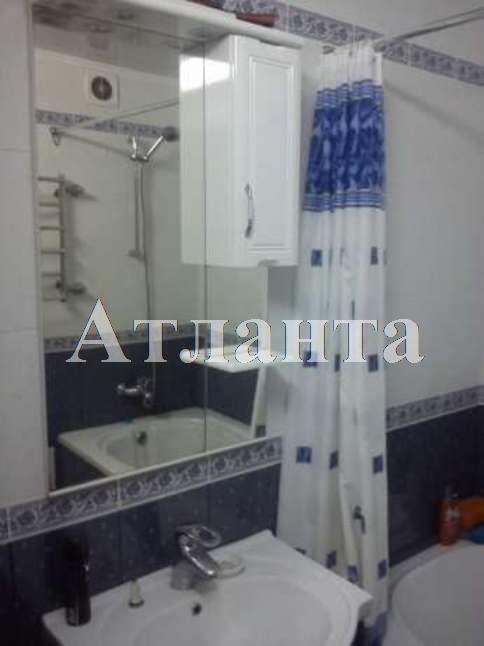 Продается 2-комнатная квартира в новострое на ул. Парковая — 55 000 у.е. (фото №10)