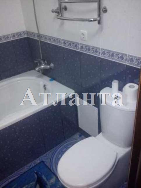 Продается 2-комнатная квартира в новострое на ул. Парковая — 55 000 у.е. (фото №11)
