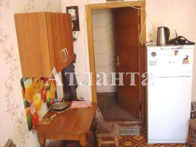 Продается 1-комнатная квартира на ул. Космонавтов — 10 000 у.е. (фото №4)