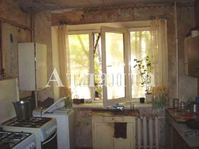 Продается 1-комнатная квартира на ул. Космонавтов — 10 000 у.е. (фото №5)