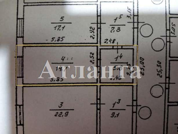 Продается 1-комнатная квартира на ул. Канатная — 14 000 у.е. (фото №6)