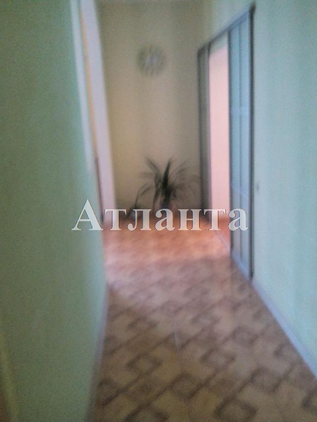 Продается 3-комнатная квартира на ул. Балковская — 82 000 у.е. (фото №11)