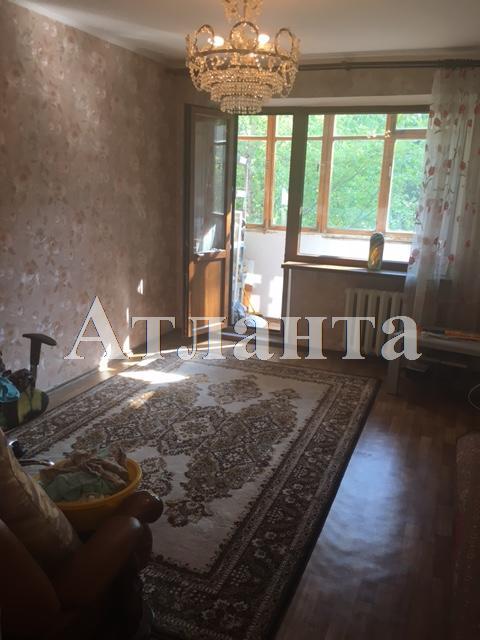 Продается 2-комнатная квартира на ул. Филатова Ак. — 36 500 у.е.