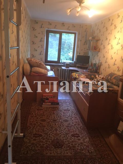 Продается 2-комнатная квартира на ул. Филатова Ак. — 36 500 у.е. (фото №2)