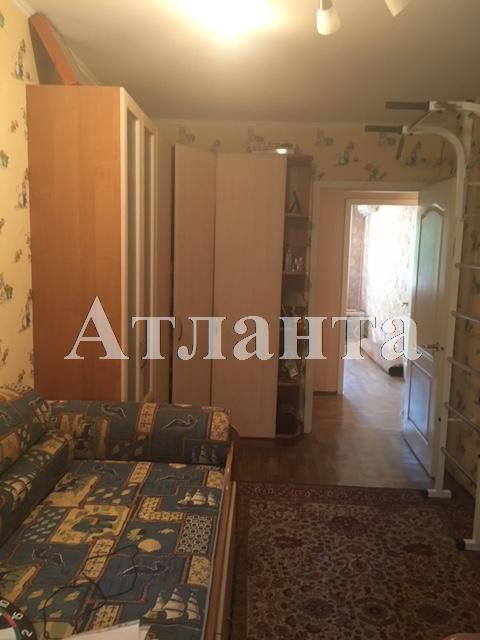 Продается 2-комнатная квартира на ул. Филатова Ак. — 36 500 у.е. (фото №3)