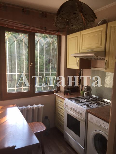 Продается 2-комнатная квартира на ул. Филатова Ак. — 36 500 у.е. (фото №4)