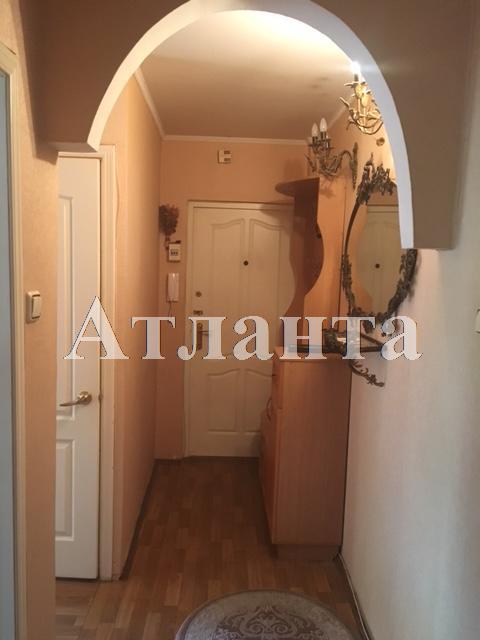 Продается 2-комнатная квартира на ул. Филатова Ак. — 36 500 у.е. (фото №8)