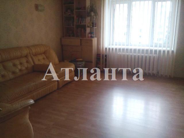 Продается 3-комнатная квартира на ул. Нищинского — 89 000 у.е.