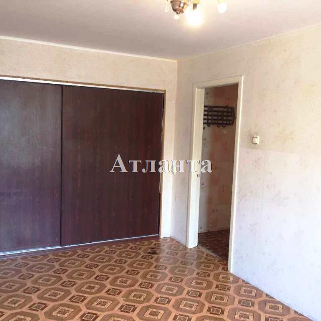 Продается 2-комнатная квартира на ул. Гордиенко Яши — 35 000 у.е. (фото №4)