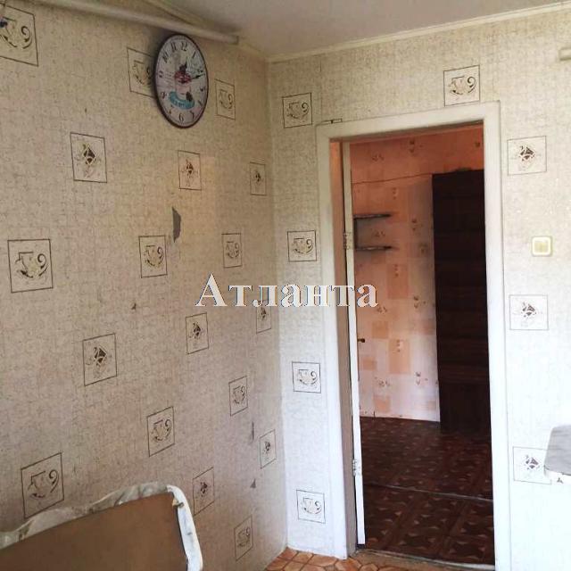 Продается 2-комнатная квартира на ул. Гордиенко Яши — 35 000 у.е. (фото №6)