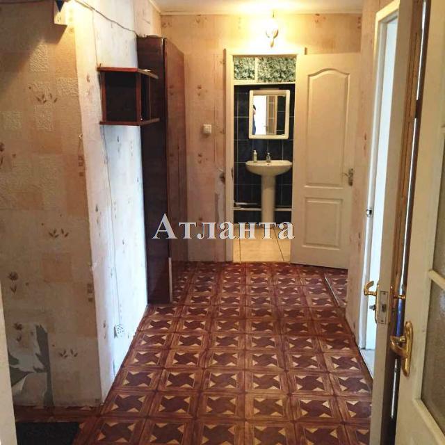 Продается 2-комнатная квартира на ул. Гордиенко Яши — 35 000 у.е. (фото №9)