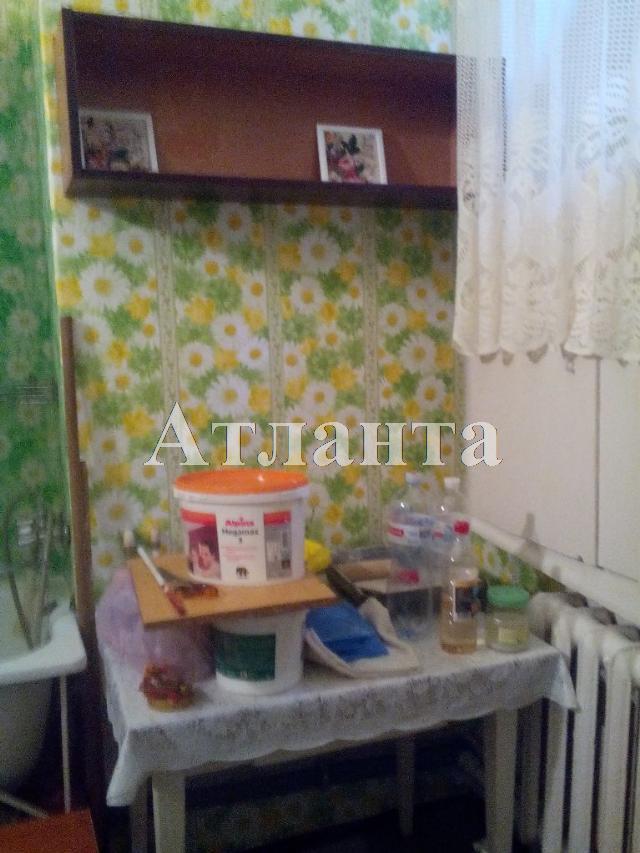 Продается 1-комнатная квартира на ул. Кузнечная — 27 000 у.е. (фото №6)