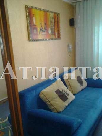 Продается 1-комнатная квартира на ул. Новикова — 8 000 у.е. (фото №2)