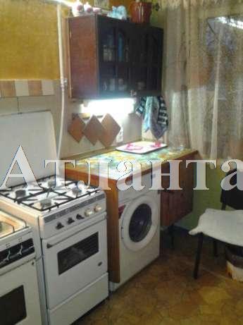 Продается 1-комнатная квартира на ул. Новикова — 8 000 у.е. (фото №5)