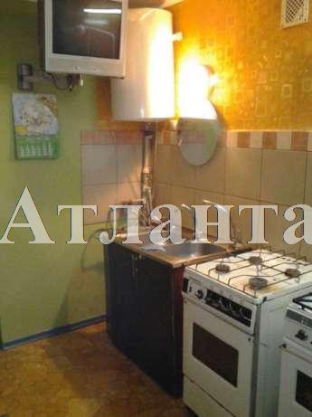 Продается 1-комнатная квартира на ул. Новикова — 8 000 у.е. (фото №6)