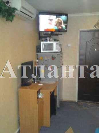 Продается 1-комнатная квартира на ул. Новикова — 8 000 у.е. (фото №7)